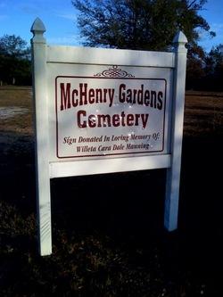 McHenry Gardens Cemetery