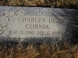 """Charles Dean """"Chick"""" Cornia"""