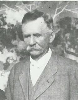 Wilbur Gaught Ellis