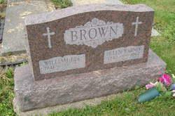 Helen <I>Warner</I> Brown