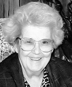 Audrey Kimbrough