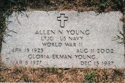 Allen Norris Young