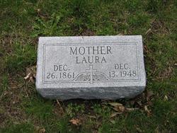Laura Sophia <I>Heinke</I> Weller