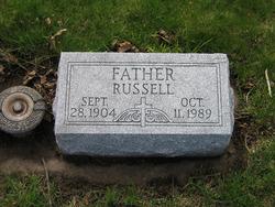 Russell Bernard Weller