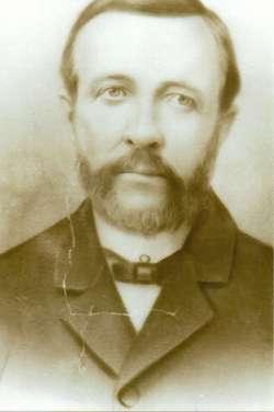 Johann Rudolph Frei