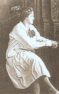 Hazel Williams Thompson