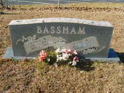 Essie B. Bassham