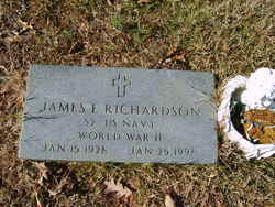 James E. Richardson