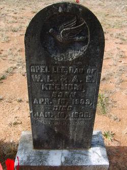 Opel Lee Keenum
