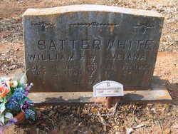 William Horace Satterwhite