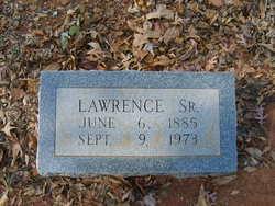Lawrence Penick, Sr