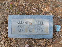 Amanda Bell Penick