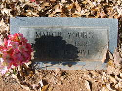 Margie Young