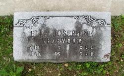 Ella Josephine <I>Coffee</I> Yearwood