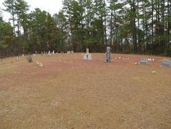 Chalk Hill Cemetery