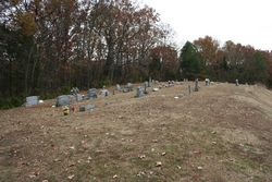 Lee Harris Cemetery