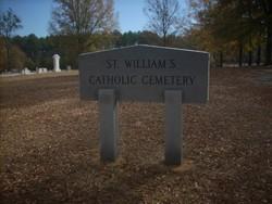 Saint Williams Catholic Church Cemetery