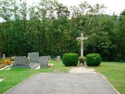 Tschanigraben Cemetery