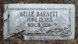 Belle Barnett