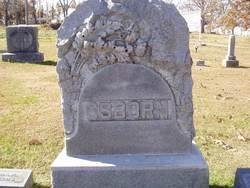 Martha P. <I>Gott</I> Osborn