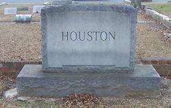"Roberta Miles ""Berta"" <I>Totten</I> Houston"