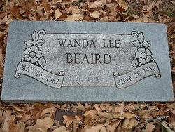 Wanda Lee Beaird