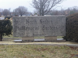 North Hardin Memorial Gardens