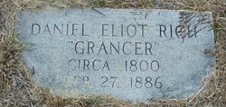 Daniel Elliott Rich