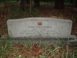 John Dollarhide