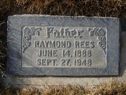 Raymond Rees