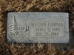 Milton Cornia