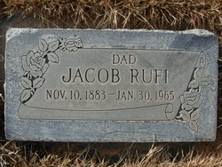 Jacob Rufi