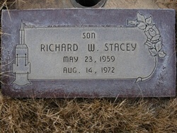 Richard Wilbert Stacey