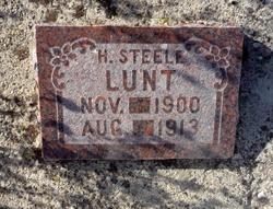 H Steel Lunt