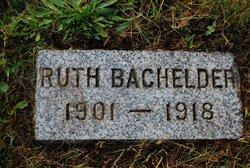 Ruth Bachelder