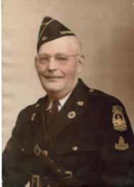 James Edward Tapscott, Jr