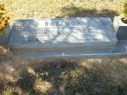 Wyly Addison Bazzoon