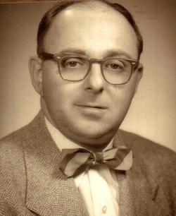 Irving George Loewit