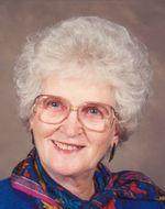 Lillian Marjorie Bondhus Wass 1918 2007 Find A Grave Memorial