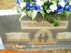 Odis Bagwell