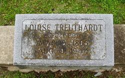Louise <I>Ischy</I> Treuthardt