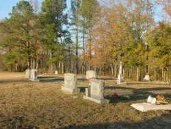 Gaddy Cemetery