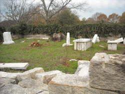 Conyers Cemetery
