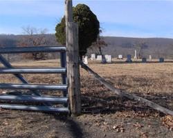 Mabrey Cemetery