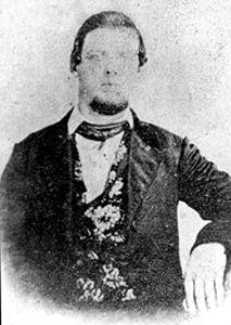 William Hunter Campbell