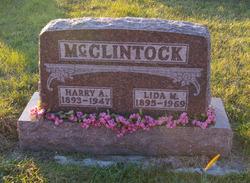 Harry A McClintock