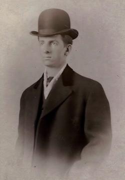 Harry Whipple Gould