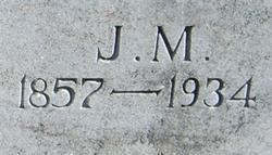 Joseph Manassa Todd