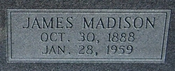 James Madison Todd
