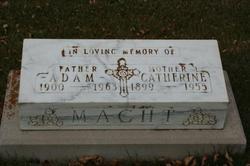 Catherine <I>Folk</I> Macht